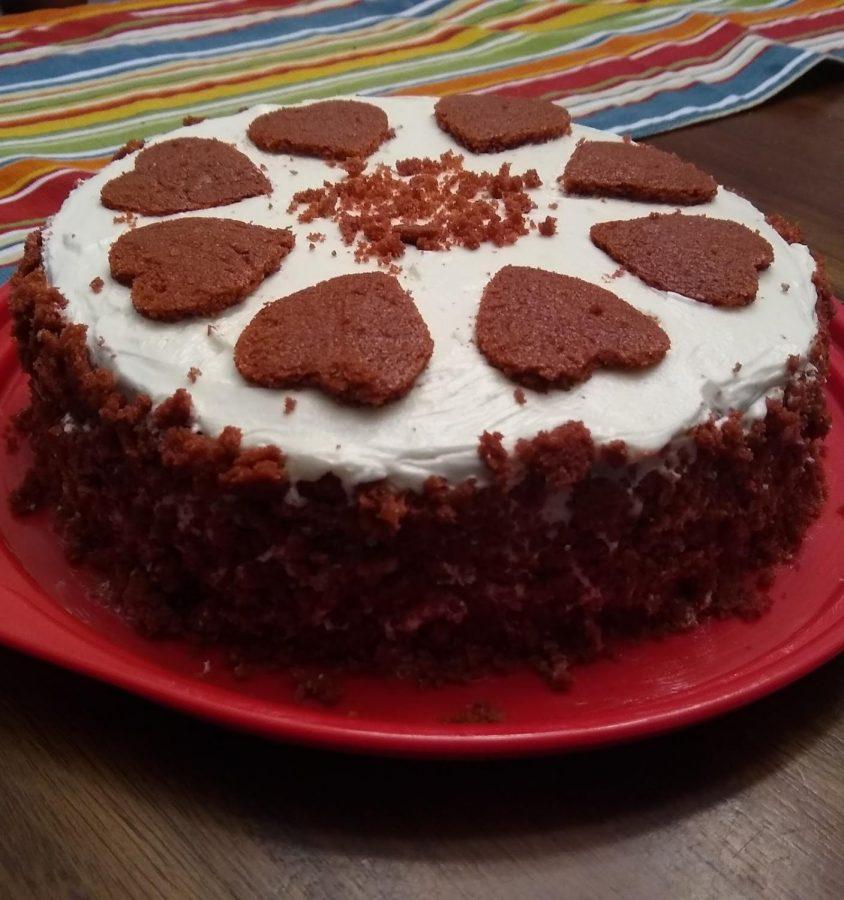 Fun Recipes: Red Velvet Cake