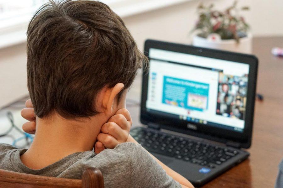 Schoology: Google Classroom but worse?