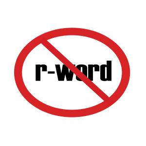 Stop using the R-Slur