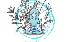 Inner growth. Art by Halli Conom.