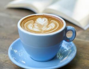 Why does caffeine make me sleepy?